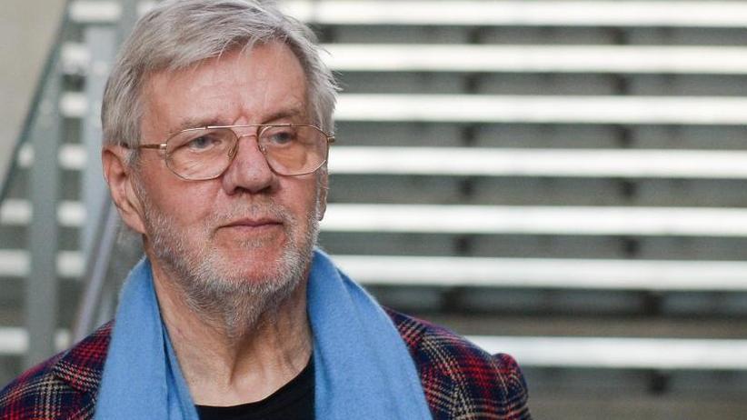 Tod mit 83: Der Letzte der Olsenbande: Schauspieler Grunwald gestorben