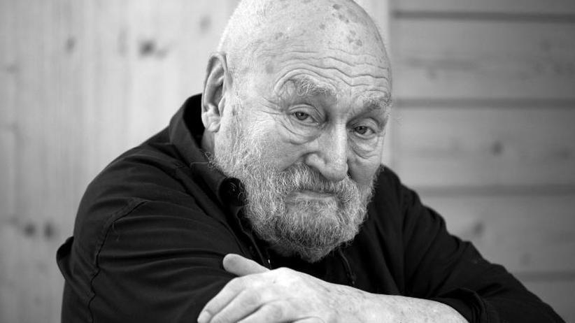 Tod im Alter von 87: Schauspieler Rolf Hoppe gestorben