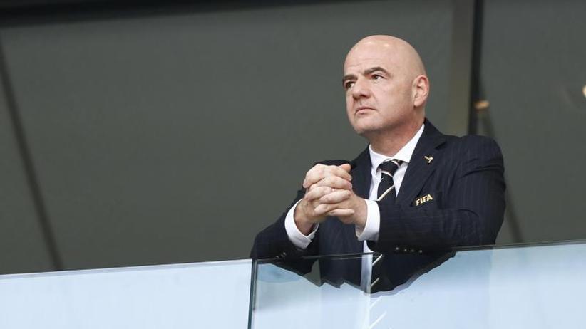 Ein unmoralisches Angebot?: Mega-Deal der FIFA wirft viele Fragen auf