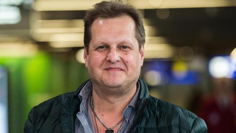 """""""Goodbye Deutschland""""-Star: TV-Auswanderer """"Malle-Jens"""" Büchner mit 49 Jahren gestorben"""