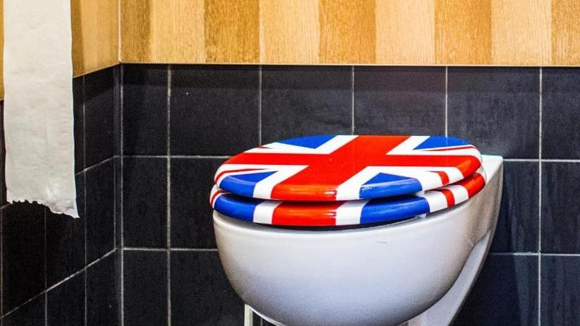 """""""Loo Tours"""" in London: Vom """"großen Gestank"""" zur WC-App"""