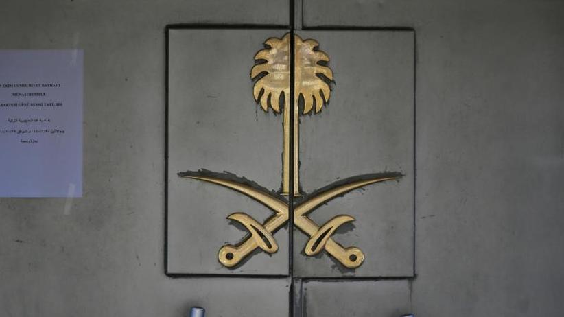 """Riad spricht von """"roter Linie"""": Angebliche Zitate von Khashoggi-Tötung veröffentlicht"""