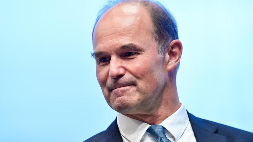Aktie gibt nach: BASF setzt neues Sparprogramm auf