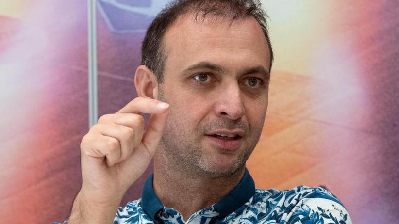 Bob Hanning: DHB-Vize: Handball muss Abstand zum Fußball klar verkürzen