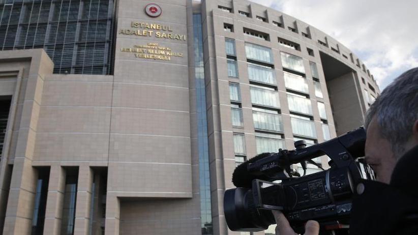 Verhaftet im Kurzurlaub: Erneut Deutscher in Türkei vor Gericht