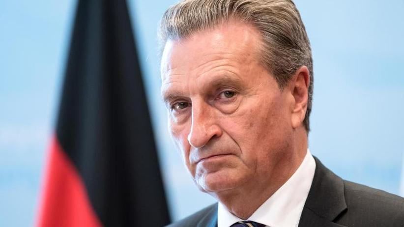 Kritik an Europaparlament: Verhandlungen für EU-Haushalt 2019 sind vorerst geplatzt