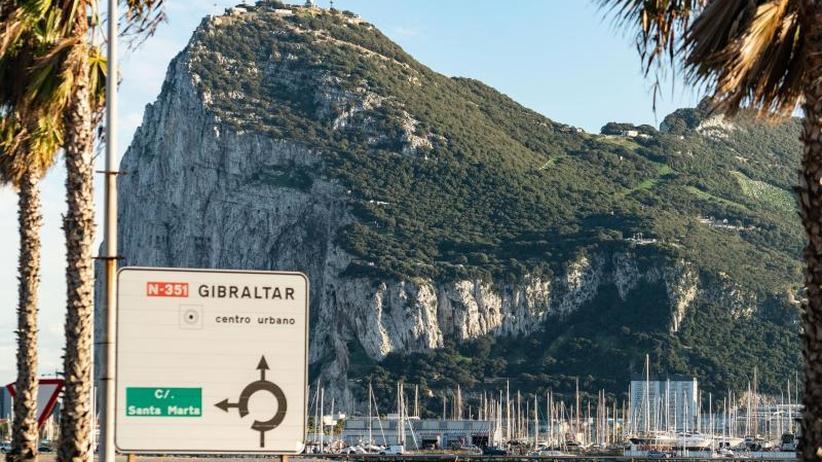 Ärger um Gibraltar: Brexit-Sondergipfel in Brüssel auf der Kippe