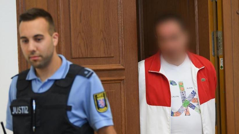 Unternehmersohn: Freispruch im Prozess um den Entführungsfall Würth