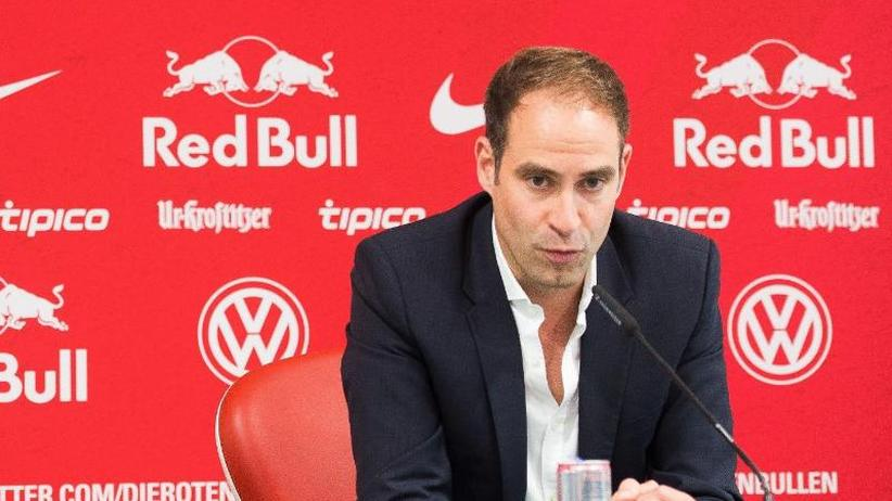"""Europa League: Bullen-Duell ohne """"Stallorder"""": Leipzig zu Gast in Salzburg"""