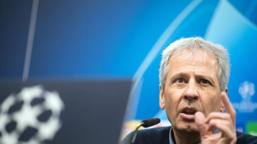 Champions League: BVB im Endspiel-Modus: Bereits mit Remis im Achtelfinale