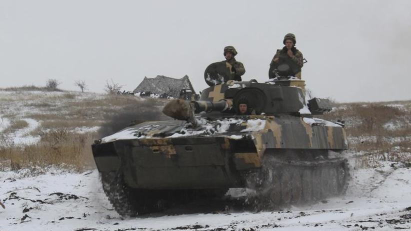 Hintergrund: Die Bedeutung des Kriegszustandes in der Ukraine