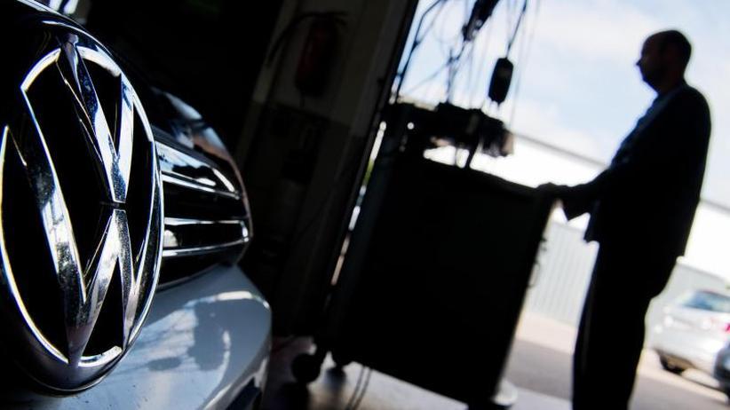 Klagen zurückgewiesen: Dieselfahrer können zu Softwareupdates verpflichtet werden