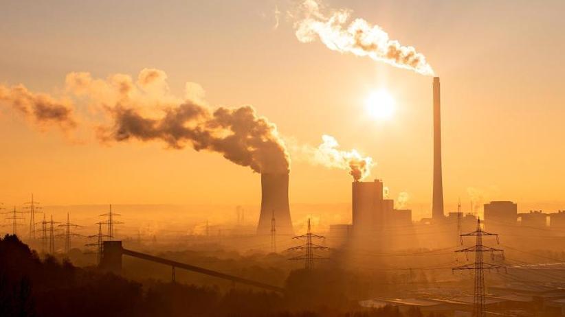 Kampf gegen den Klimawandel: EU-Kommission fordert Wirtschaft ohne Treibhausgase bis 2050