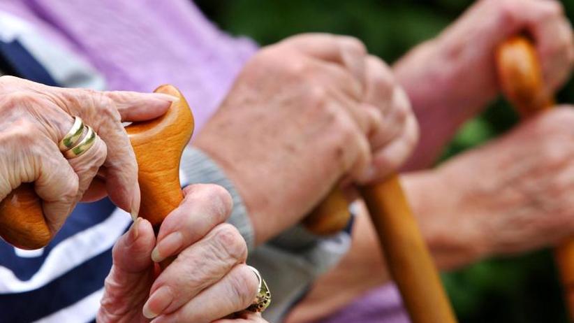 Wohin geht die Entwicklung?: Kabinett befasst sich mit Rente