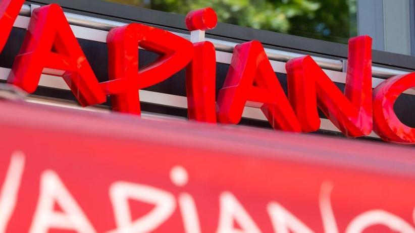 Ziele für 2018 gesenkt: Restaurantkette Vapiano schreibt rote Zahlen