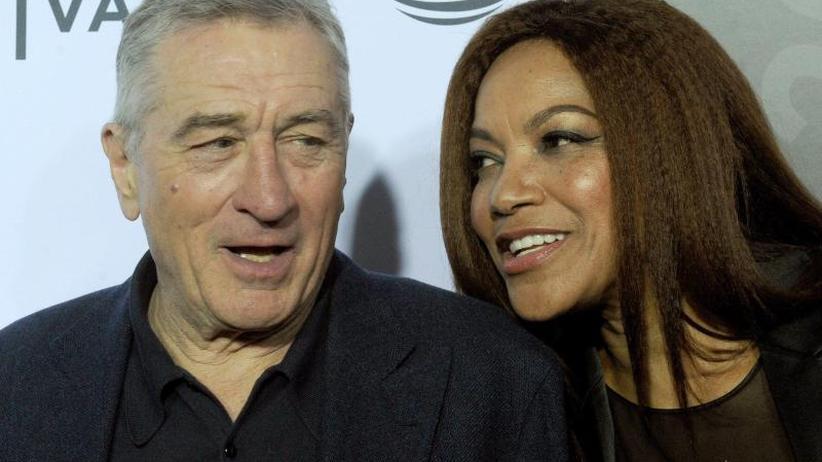 Ehe-Aus: Robert De Niro bestätigt Trennung von seiner Frau