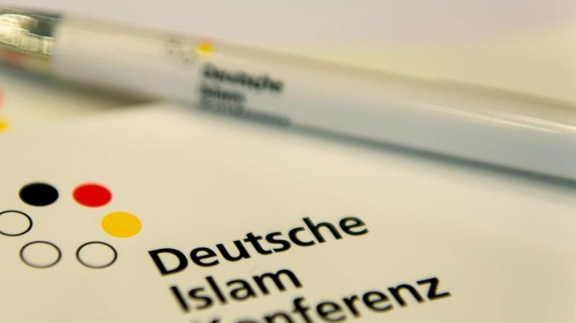 Konflikte wahrscheinlich: Seehofer trifft sich mit Muslimen zur Islam-Konferenz