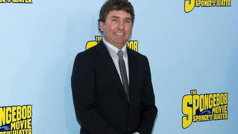 Tod mit 57: SpongeBob-Erfinder Stephen Hillenburg gestorben