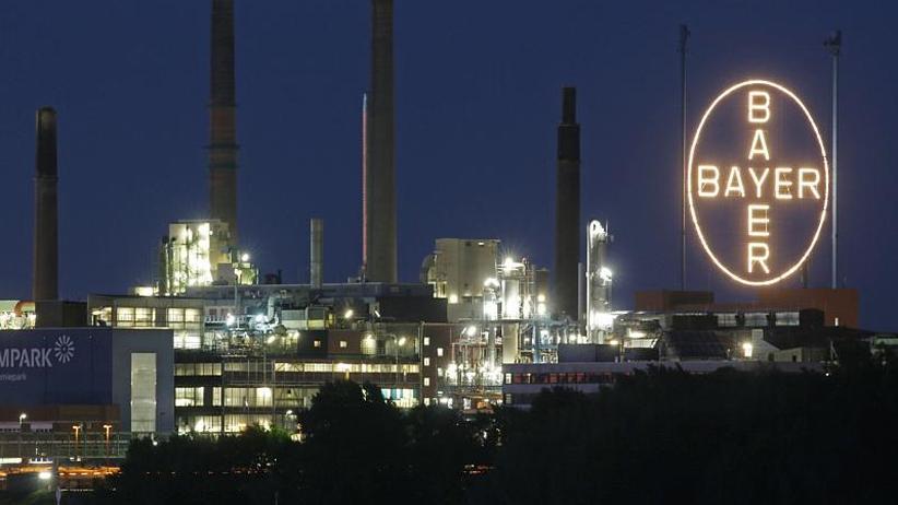 Jobs in Deutschland bedroht: Bayer plant Abbau von 12.000 Stellen weltweit