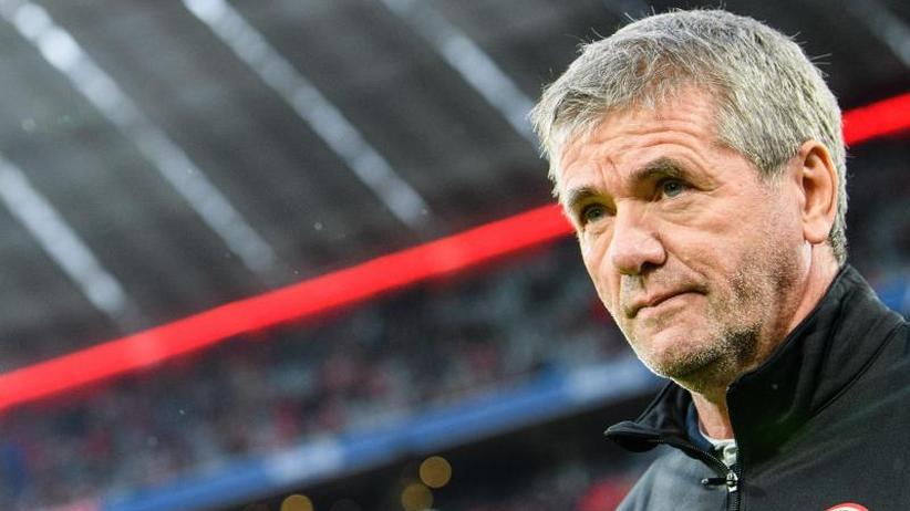 Bundesliga am Freitag: Düsseldorf will gegen Mainz im Aufholmodus bleiben