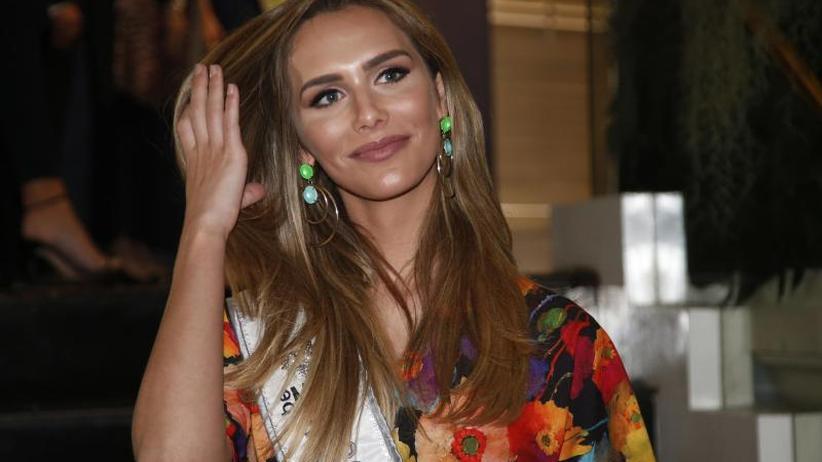 "Beauty-Contest: Erste Transfrau bei ""Miss Universe""-Wahl"