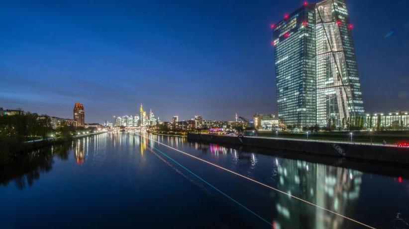 """""""TIPS"""": Angebot an Banken: EZB startet neuen Dienst für Sofortzahlungen binnen Sekunden"""