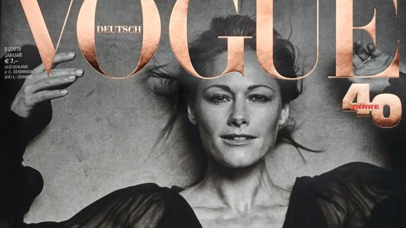 Fotoshooting: Helene Fischer zeigt neue Seiten