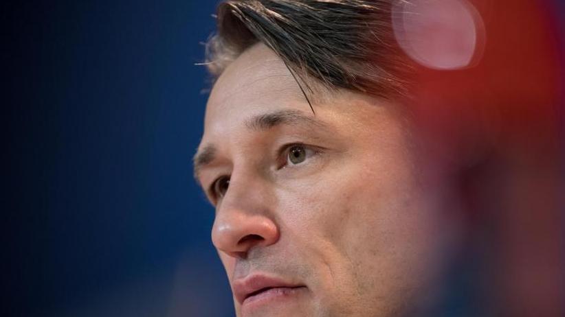 """Mit """"Fixstartern"""": Kovac vollzieht Kurswechsel: Klares Bayern-Gerüst"""
