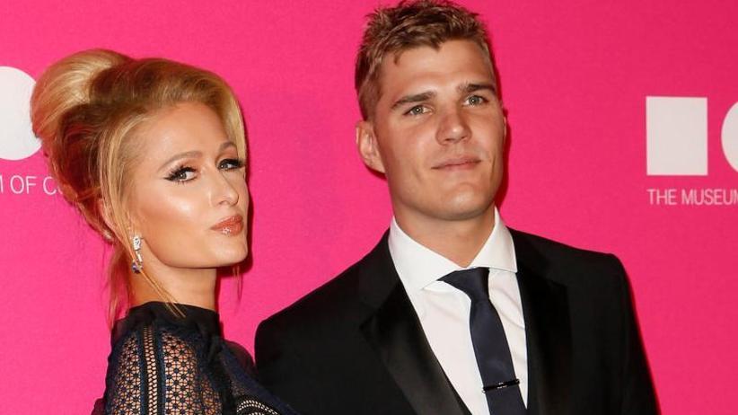 Falsche Entscheidung: Paris Hilton bereut Verlobung