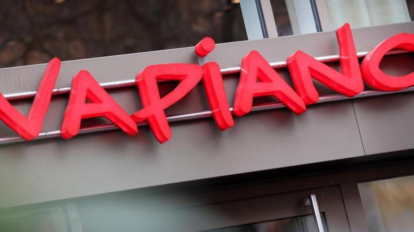 Nach mehreren Gewinnwarnungen: Restaurantkette Vapiano wechselt Chef aus