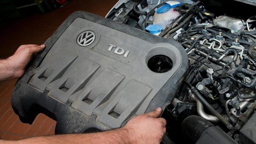 Schadenersatz-Prozess: Über 28.000 Dieselfahrer schließen sich Klage gegen VW an