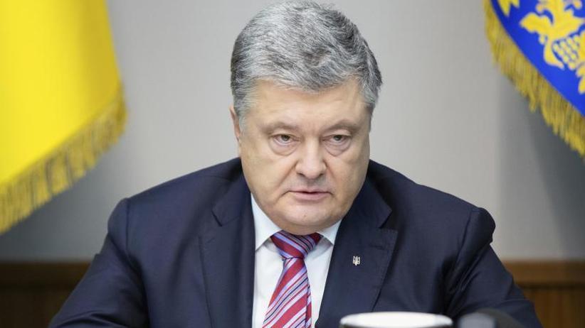 Moskau verzichtet auf Reaktion: Ukraine verweigert Russen zwischen 16 und 60 die Einreise