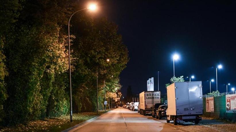 Nach DNA-Abgleich: Vergewaltigungsfall Freiburg: Neunter Verdächtiger in Haft