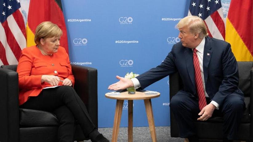Hintergrund: Von Klimawandel bis WTO-Reform: Was vom G20-Gipfel bleibt