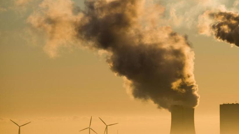Emissionen auf Rekordhoch: Dramatische Warnungen zum Auftakt der Klimakonferenz