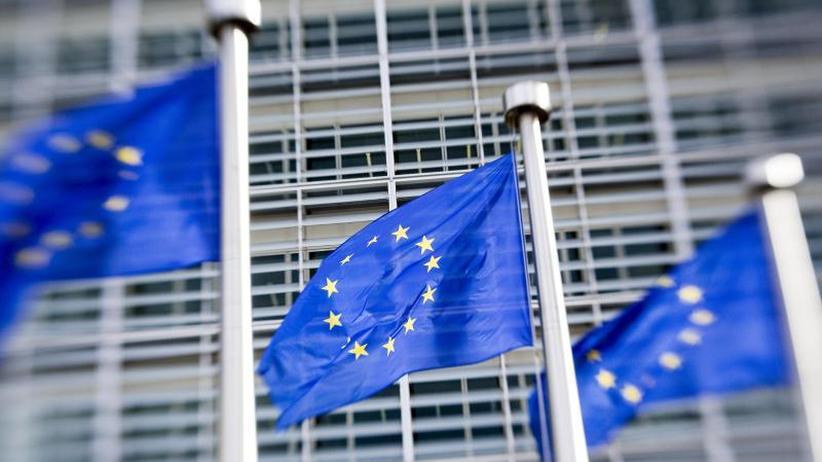 Wettkampf der Weltwährungen: Brüssel will Euro international stärken