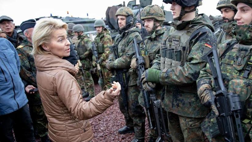 Bilanz: Nato: Mehr als 51.000 Soldaten bei Großmanöver in Norwegen