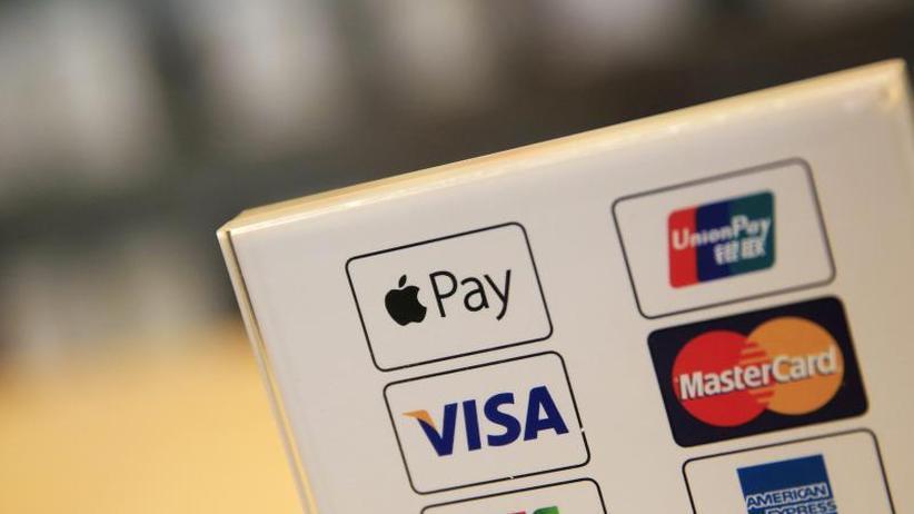 Smartphone-Bezahldienst: Apple Pay in Deutschland gestartet