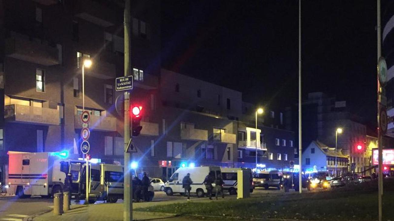 Straßburg Terror