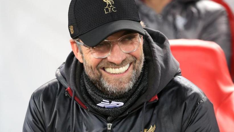 Sieg gegen Neapel: Klopp und Liverpool überwintern in der Champions League