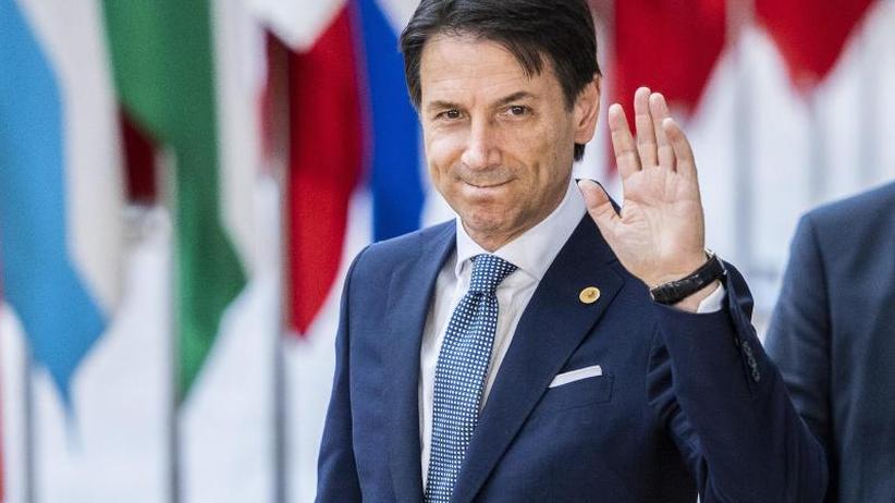 Defizit soll sinken: Rom lenkt im Haushaltsstreit mit EU ein