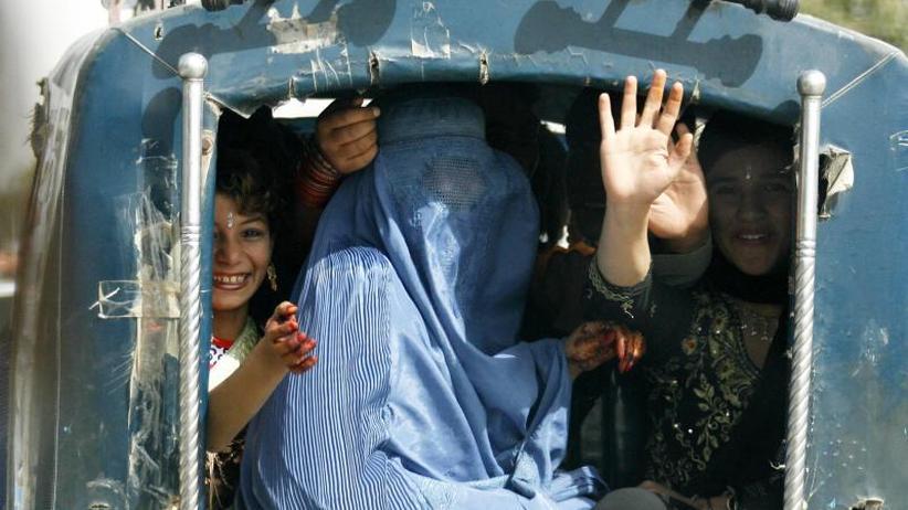 Social Media Hype: Afghanistan lacht über 14-Sekunden-Geschichte