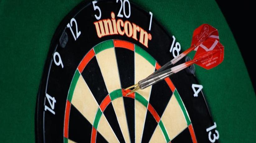 Von AllyPally bis Zahlen: Das ABC zur Darts-Weltmeisterschaft 2019