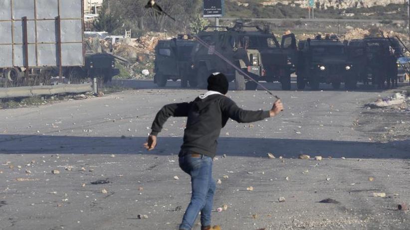 Zwei Israelis erschossen: Israelische Armee riegelt nach Anschlag Ramallah ab