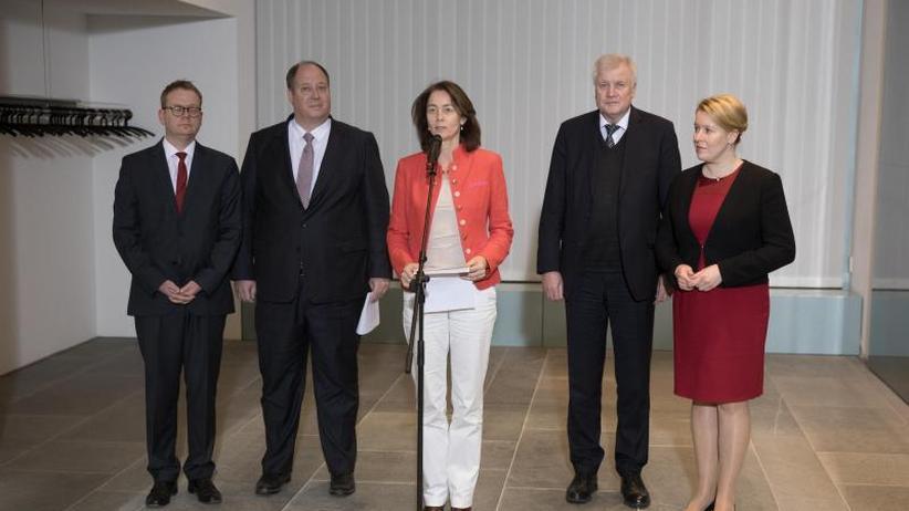 Neue Koalitionskrise droht: Kritik an Abtreibungskompromiss