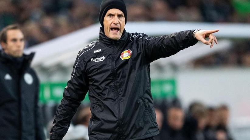 Europa League: Leverkusen kämpft auf Zypern um den Gruppensieg