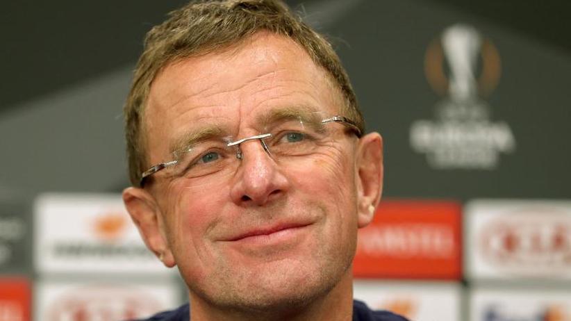 "Europa League: RB-Trainer Rangnick nimmt Trondheim-Partie ""extrem ernst"""