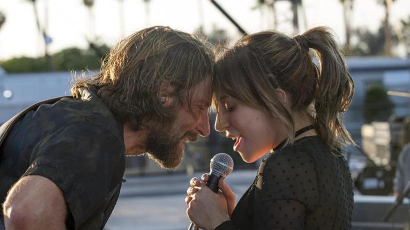 Schauspieler-Preise: SAG Awards: Lady Gaga und Bradley Cooper nominiert