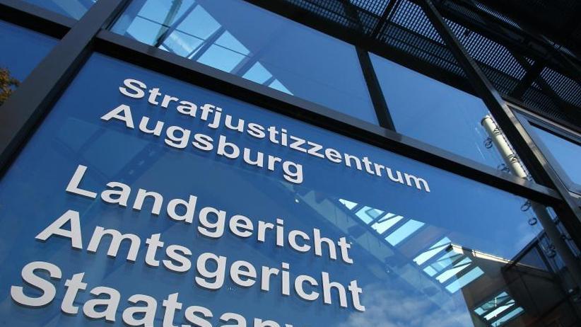 In Flüchtlingsunterkunft: Schülerin in Augsburg soll missbraucht worden sein