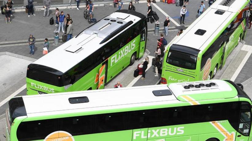 Bußgeld von 250.000 Euro droht: Urteil: Flixbus darf keine Paypal-Gebühren erheben